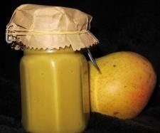 Recipe Mango Butter by Jo-Ann Price - Recipe of category Sauces, dips & spreads Thermomix Mango Curd, Mango Jam, Radish Recipes, Mango Recipes, Cantaloupe Recipes, Mango Butter Recipe, Cheddarwurst Recipe, Mulberry Recipes, Spagetti Recipe