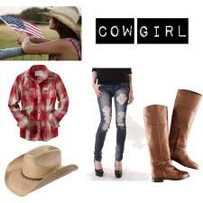 Diy cowgirl costume 20 easy diy costumes pinterest cowgirl diy halloween costumes for college girls solutioingenieria Gallery