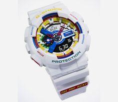 Casio G-Shock by Dee & Ricky lego