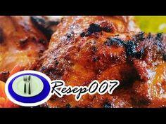 Resep Bumbu Ayam Bakar Solo Gurih dan Mantap - YouTube