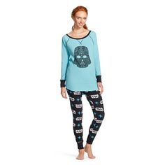 Star Wars pajamas from Target - Star Wars Shoes - Ideas of Star Wars Shoes - Star Wars pajamas from Target Star Wars Pajamas, Star Wars Shoes, Mundo Geek, Womens Pyjama Sets, Star Wars Gifts, Geek Fashion, Disney Outfits, Disney Clothes, Pajama Set