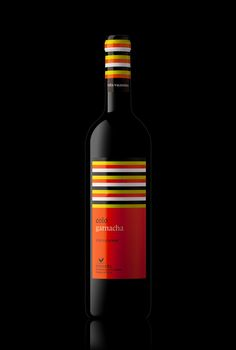 BODEGAS VALDORBA - EOLO by Dookustudio , via Behance