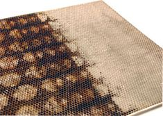 How to clean your vector honeycomb laser grid.