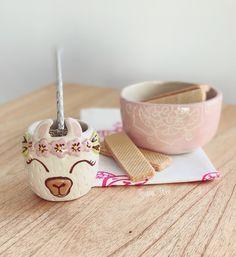 by Tijuana Store Ceramic Mugs, Ceramic Pottery, Alpacas, Happy Pictures, Happy Pics, Alpaca My Bags, Tea Riffic, Cute Mugs, Clay Projects