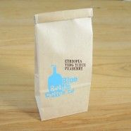 Blue Bottle Coffee Ethiopia Yirgacheffe YCFCU Peaberry