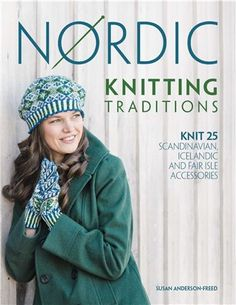 Nordic fnitting traditions Fair isle Vu