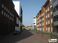 Biezenkamp Leusden Nieuwbouw