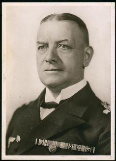 Großadmiral Dr. phil. h.c. Erich Raeder