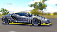 Resultado De Imagem Para Lamborghini Centenario Forza Horizon 3