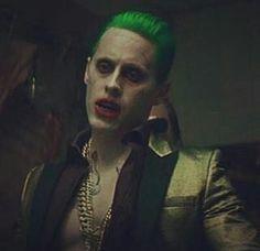 That`s just superb! Joker 2016, Gotham, Joker Photos, Jared Leto Joker, Clown Horror, Heath Ledger Joker, Superhero Villains, Joker Art, Joker And Harley Quinn