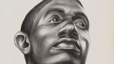 Charles White Retrospective Opens Next Week at the Art Institute of Chicago, Where the Artist Regularly Wandered as a Child Guerrilla Advertising, Art Institute Of Chicago, African American History, Public Art, American Artists, Black Art, Black History, Art Museum, Graffiti