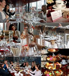 ook mogelijk om een sieraden party te organiseren in je favoriete restaurant in combinatie met een High Tea zoals hier in restaurant Catch in Scheveningen. Lekker passen, kopen, kletsen en genieten van de high tea #catch #scheveningen #denhaag #sieraden #party #kiekelechique