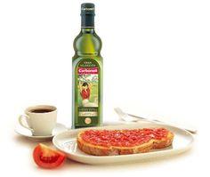 ¿Qué te parece un buen desayuno para celebrar juntos el Día Mundial del Pan? ;)