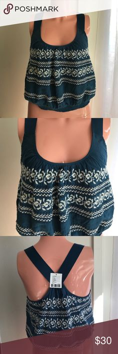 New! Top from UO! Never been used! Super cute and comfortable. In perfect condition!! Ecote Tops