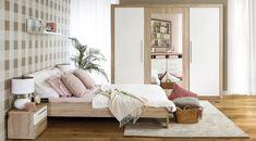 Łóżko Julietta producenta Forte. Furniture Ideas, Decorations, Home Decor, Decoration Home, Room Decor, Dekoration, Ornaments, Home Interior Design, Decor