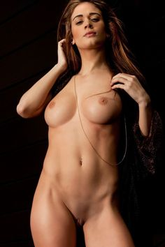 models Playboy nude fitness