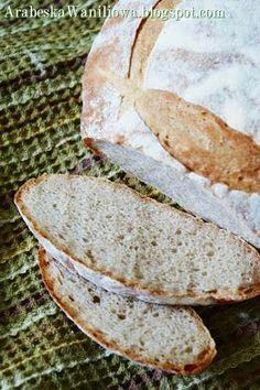 Czeski chleb wiejski   Arabeska