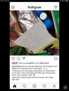 Instagram, Wine