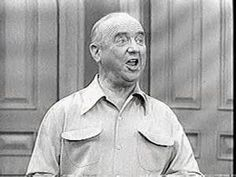 William Frawley~ Feb 26, 1887 - Mar 3, 1966 (age 79)/T.V.'s Fred Mertz on I Love Lucy/ died from a heart attack.