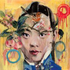 Hung Liu - www.transitionresearchfoundation.com