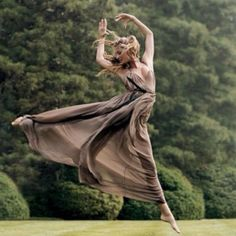 Suddenly life becomes poetry, a song. A dance arises in you, a celebration, a thankfulness. ~ Osho