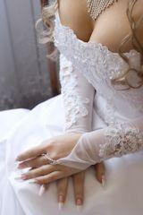 Bride Corset