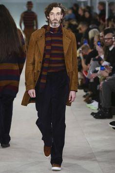 Oliver Spencer Menswear Fall Winter 2016 London