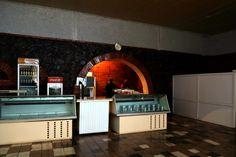 restaurant by David Kakalashvili on 500px