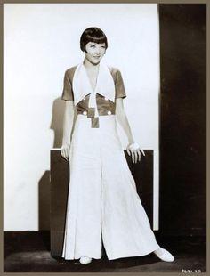 Anna May WONG (1905-1961)