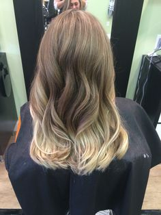 MY NEW HAIR!!!! ❤️