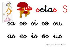 LETRILANDIA Carteles PARED lectoescritura (5)