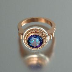 June: Alexandrite       https://www.etsy.com/listing/153139417/maria-14k-gold-ring-with-alexandrite