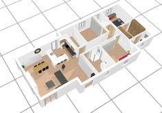 Logiciel plan 3D gratuit