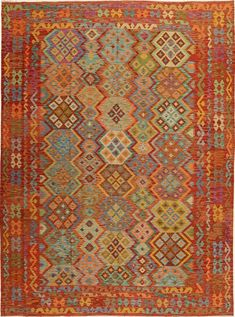 Kelim Afghan Old style 259x341 Rugs On Carpet, Carpets, Home Decor, Style, Farmhouse Rugs, Swag, Rugs, Decoration Home, Room Decor