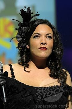Caro Emerald is *beautiful*