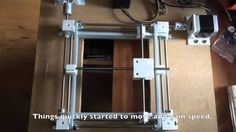 The Robin 3D Printer
