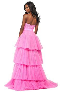 Sherri Hill Prom Dresses, Prom Dress Stores, A Line Prom Dresses, Ball Gown Dresses, Dress Shops, Long Dresses, Elegant Dresses For Women, Pretty Dresses, Buy Dress