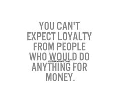 Sadly, I know a few like this...