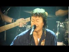 Chris Norman- Midnight Lady(Live Time Traveller Tour 2011) - YouTube