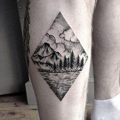 Deep-and-Super-Cool-Forest-Tattoo-Ideas-17.jpg (600×600)