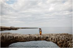 Best wedding photo locations in Polignano a Mare