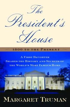 The daughter of former president Harry S. Truman reveals life in the White House, discussing the lives of its famous residents, describing various sections of the house, and offering a tour of the nation's most famous dwelling.