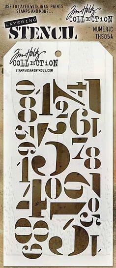 THS054 - Numeric