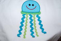 Ric Rac Jellyfish