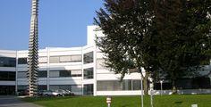 Universität der Bundeswehr München - Neubiberg - Bayern