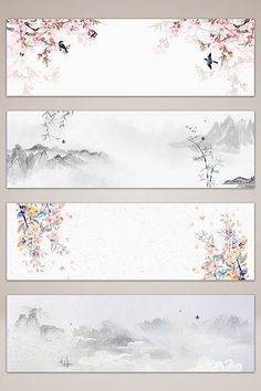 Youtube Banner Backgrounds, Youtube Banners, Simple Backgrounds, Flower Backgrounds, Wallpaper Shelves, Pop Art Wallpaper, Free Printable Bookmarks, Banner Background Images, Floral Border