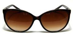 Gorgeous Womens Cat Eye Sunglasses Vintage Retro Tortoise 01731