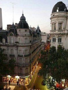 Buenos Aries Argentina