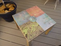 Decoupage Ideas For Furniture - http://ceplukan.xyz/085320/decoupage-ideas-for-furniture/1781/