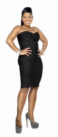 Love and Hip Hop, Chrissy Lampkin